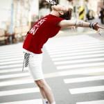 *BIGBANG G-DRAGON(ジヨン)着用 スニーカー VANS(バンズ)*