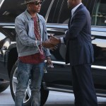 *アディダスコラボスニーカー!adidas Originals × Pharrell Williams(ファレルウィリアムス)*