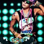 *BIGBANG G-DRAGON(ジヨン)愛用 CHROME HEARTS(クロムハーツ) BRACELET(ブレスレット)*