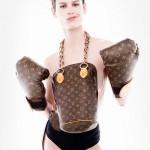 *コラボ企画!LOUIS VUITTON (ルイ・ヴィトン)× Karl Lagerfeld(カール・ラガーフェルド)CHANEL FENDI*