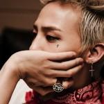*BIGBANG G-DRAGON着用 ネックレス・リング AMBUSH(アンブッシュ)*