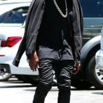 *Kanye West(カニエ・ウエスト)×NIKE AIR YEEZY 2 *