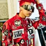 *G-DRAGON(ジヨン)が着用しているサングラスのブランドは!?2013SSモデル!Rick Owens (リックオウエンス)*
