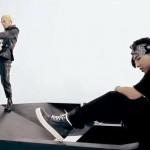 *BIGBANG SOL(テヤン)着用 Rick Owens(リックオウエンス)サルエルパンツ*