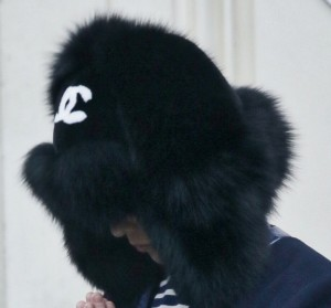 g-dragon chanel 13