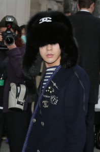g-dragon chanel 3