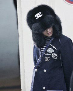 g-dragon chanel 9