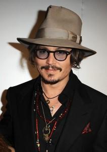 ジョニー・デップ(Johnny Depp)×M.Cohen(エムコーエン)
