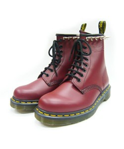 KOZ×Candy Stripper×Dr.Martens ブーツ0-2