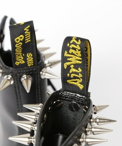 KOZ×Candy Stripper×Dr.Martens ブーツ0-8