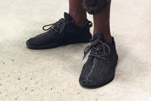 yeezyboost350再販?pirate black