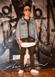 Justin-XLARGE×NEWERA-YEEZY