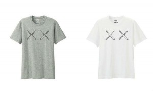 UNIQLO×KAWS 2016 UT KAWS COLLECTION10