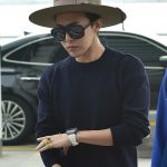 *G-DRAGON着用腕時計RICHARD MILLE(リシャール ミル)2014 RM 35-01 Rafael Nadal (ラファエル・ナダル) モデル*