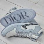 *2020年4月発売!Dior(ディオール)×NIKE(ナイキ)の初コラボスニーカー!エア ジョーダン 1 ハイ OG*