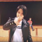 *山下智久さんがYouTubeで着ていたSUPREMEはパリ限定BOXロゴTシャツ!*