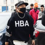 *BIGBANG SOLが愛用するHBAとは!?HOOD BY AIR(フッドバイエアー)取扱店まとめ*