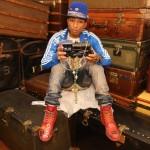 *MOYNAT(モワナ) と Pharrell Williams(ファレルウィリアムス)が鉄道車両をイメージしたコラボバッグを発売*