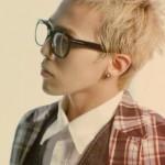 *G-DRAGON(ジヨン)が着用しているメガネ(眼鏡)のブランドは!?TOM FORD(トムフォード)TF5148 050*
