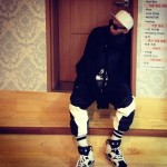 *BIGBANG G-DRAGON(ジヨン)が履いてるスニーカーは!?NIKE AIR JORDAN 6 RETRO*