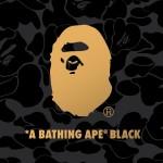 *12月19日(土)発売 A BATHING APE BLACK*