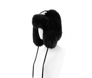 Chanel-fur-trapper-hat