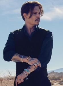 ジョニー・デップ(Johnny Depp)
