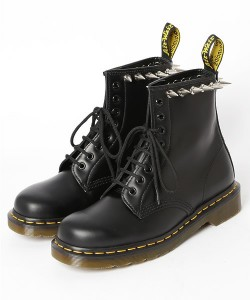 KOZ×Candy Stripper×Dr.Martens ブーツ0-1