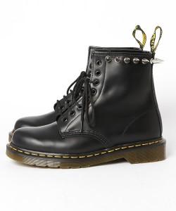 KOZ×Candy Stripper×Dr.Martens ブーツ0-3