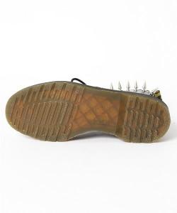 KOZ×Candy Stripper×Dr.Martens ブーツ0-4
