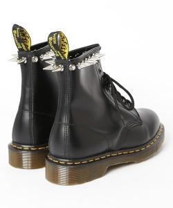 KOZ×Candy Stripper×Dr.Martens ブーツ0-5