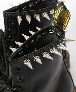 KOZ×Candy Stripper×Dr.Martens ブーツ0-7