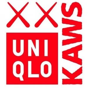 UNIQLO×KAWS 2016 UT KAWS COLLECTION7