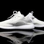 *【画像あり】2016年8月15日(月)発売YEEZY BOOST 350 white(ホワイト)*