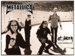 メタリカ (Metallica)1