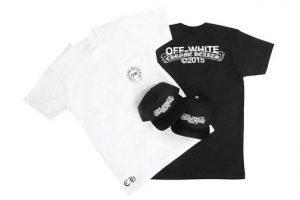 chrome-heartsxoff-white